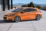 GM official confirms Chevrolet Cruze RS diesel - USA
