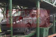 Next generation Fiat Punto (Fiat X6H) spied in Brazil - Spied