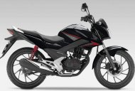 Honda CB125F could be showcased at Auto Expo - Report