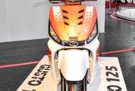 Mahindra Gusto 125 - Auto Expo 2016