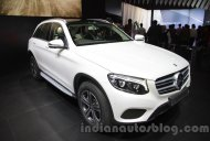 Mahindra e-Verito and Mercedes GLC launch today