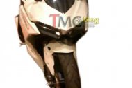 Next gen Kawasaki Ninja 250R could get twin LED headlamp, launch in 2016 - Spied