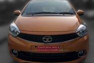 Tata Zica starts arriving at dealerships - Spied