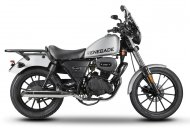 UM to officially unveil electric cruiser & 230 cc bike at the Auto Expo
