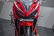 2016 Honda CBR150R launched in Indonesia - Report