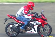 2016 Honda CBR150R detailed - Video