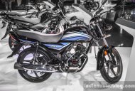 2016 Honda Dream Neo - Auto Expo 2016