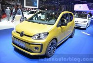 Volkswagen rules out a Maruti Celerio rival for India - Report