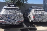 Audi to launch 20 new/revised models in 2016 - IAB Report