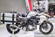 Benelli TRK 502, Benelli Leoncino to launch in India in early 2017