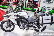 Benelli TRK 502 & Benelli TRK 502X to launch in India by early 2019