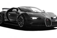Bugatti Chiron Grand Sport imagined - Rendering