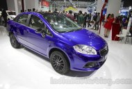 Fiat Linea 125 S launched at INR 7.82 Lakhs