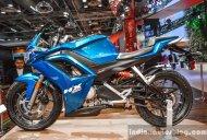 Hero HX250R - Auto Expo 2016