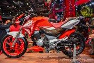 Hero Xtreme 200 S, Hero Duet-E - Auto Expo 2016