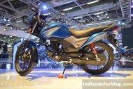 Honda CB Shine records 1 lakh+ unit sales in April 2017