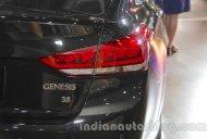 Hyundai hopes to bring Genesis to India - Report