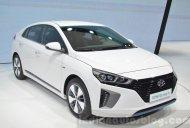 Hyundai Ioniq (Toyota Prius-rival) under consideration for Indian market - Report