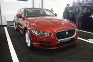 Jaguar XE Prestige variant launched in India at INR 43.69 Lakhs