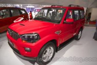 INR 1.1 lakh off on Pre-facelift Mahindra Scorpio - Report