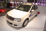 Mahindra e-Verito - Auto Expo 2016