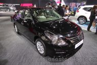 Nissan Sunny Sportech - Auto Expo 2016