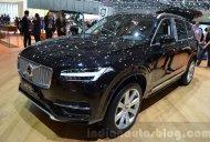 Volvo XC90 Excellence - Geneva Motor Show Live