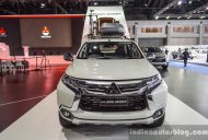 India-bound all-new Mitsubishi Pajero Sport to launch in SA in September