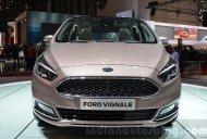 Ford Kuga Vignale Concept, Ford S-Max Vignale - Geneva Motor Show Live