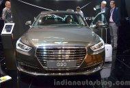 Genesis G90 - Geneva Motor Show Live