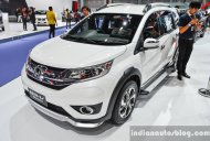 Honda BR-V Modulo launched in Philippines