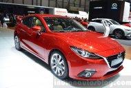 Mazda3 1.5L SKYACTIV-D - Geneva Motor Show Live