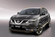 Nissan Qashqai Piloted Drive unveiled - IAB Report