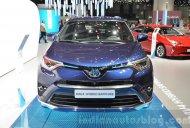 Toyota RAV4 Hybrid Sapphire concept – Geneva Motor Show Live