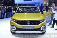 Volkswagen evaluating VW T-Cross for India to challenge Hyundai Creta - Report