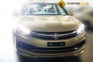 2016 Proton Perdana exterior leaked [Update]