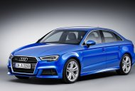 2019 Audi A3 will get 'Quattro with Ultra' AWD system - Report