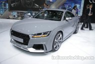 Audi TT-RS Coupe - Auto China 2016