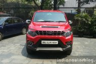 Mahindra Nuvosport accessories detailed