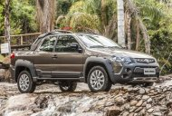 Next-gen Fiat Strada to launch in early 2018 - Report