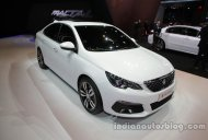 Peugeot 208, 308 Sedan, 2008 & 3008 tipped for Indian launch - Report