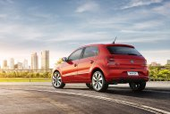 Next gen VW Gol, VW Voyage, VW Saveiro to switch to the MQB Platform - Report