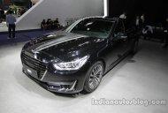 Genesis G90 - Auto China 2016