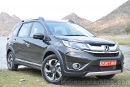 Honda Australia considering the next-gen Honda BR-V to fill white space - Report