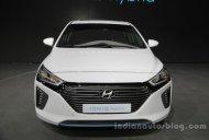 Auto Expo 2018 launch confirmed for Hyundai Ioniq - Report