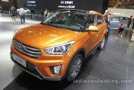 Hyundai ix25 - Auto China 2016