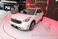 Kia Niro - Auto China 2016
