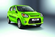 India-made 2016 Suzuki Alto 800 launched in Philippines