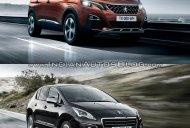 2016 Peugeot 3008 vs. 2014 Peugeot 3008 - In Images