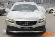 2016 Volvo V40 Cross Country (facelift) - In Images